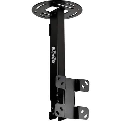 "Tripp Lite Display TV Ceiling Monitor Mount Arm Swivel Tilt 23""-42"" Screen"