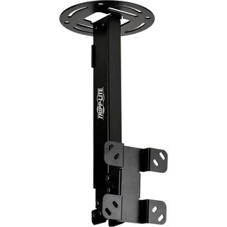 "Tripp Lite Display TV Ceiling Monitor Mount Arm Swivel Tilt 13""-37"" S"