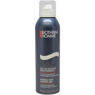 Biotherm for Men 5.29-ounce Homme Normal Skin Shaving Gel