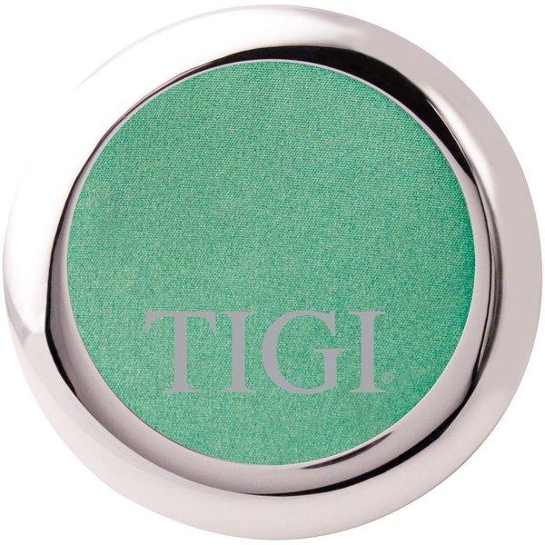 TIGI High Density Single Eyeshadow Green