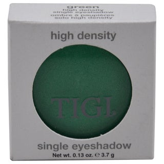TIGI High Density Single Eyeshadow Green