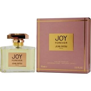 Jean Patou Joy Forever Women's 2.5-ounce Eau de Parfum Spray