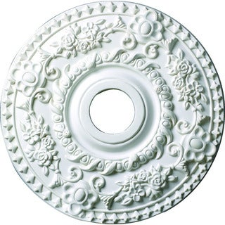 18-inch Round Exquisite Ceiling Medallion