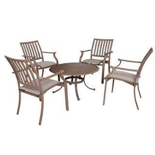 Panama Jack Island Breeze 5-piece Gathering Group Set