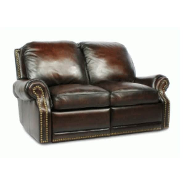 Premier II Power Loveseat Recliner  sc 1 st  Overstock.com & Premier II Power Loveseat Recliner - Free Shipping Today ... islam-shia.org