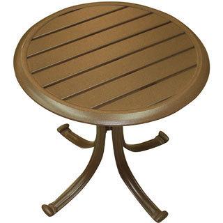 Panama Jack Island Breeze Patio End Table