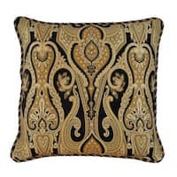 Austin Horn Classics Alexandria 26-inch Feather and Down Filled Luxury Euro Pillow