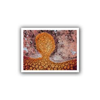 Dean Uhlinger 'Iktomi' Unwrapped Canvas