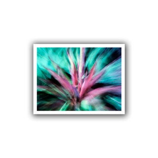 Dean Uhlinger 'Agave Manana' Unwrapped Canvas - Multi