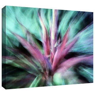 ArtApeelz Dean Uhlinger 'Agave Manana' Removable wall art graphic