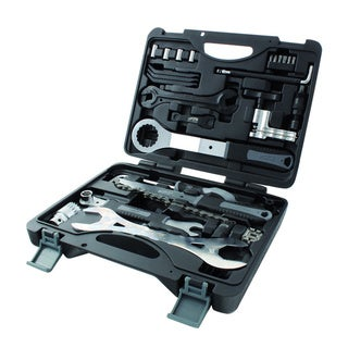 Super B 36-in-1 TBA-2000 Tool Set (Option: Black)