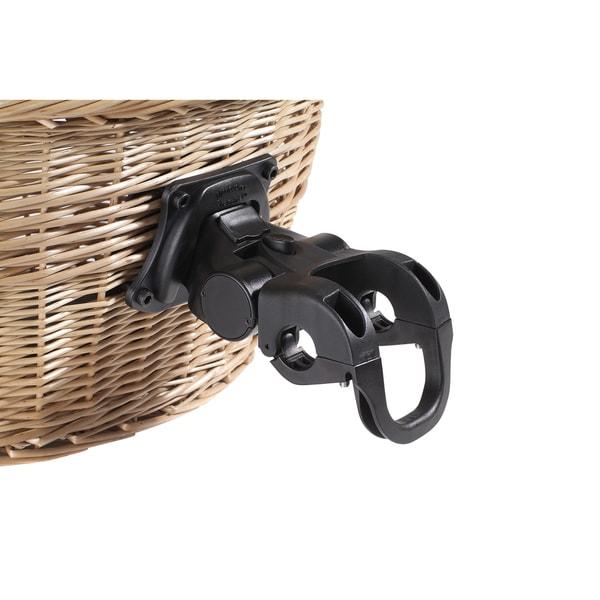 Nantucket Bicycle Basket Co Quick Release Bracket