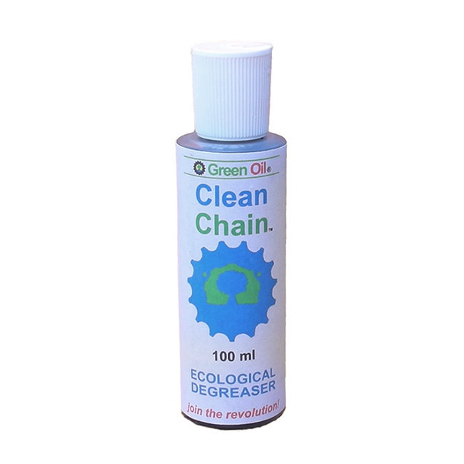 100ml Clean Chain Ecological Degreaser (Color: White, Red)
