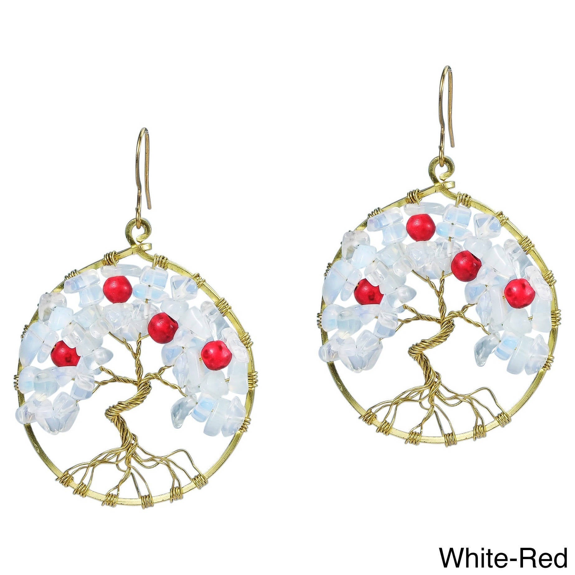 rose diamond jewelry gold floral vine earrings dangling pid leaf