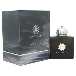 Amouage Memoir Women's 3.4-ounce Eau de Parfum Spray