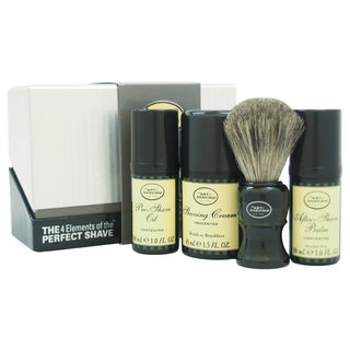 The Art of Shaving for Men Unscented Original The 4 Elements of The Perfect Shave Mid-size Kit