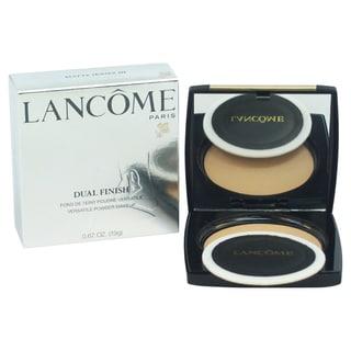 Lancome Dual Finish Versatile # Matte Honey III Powder
