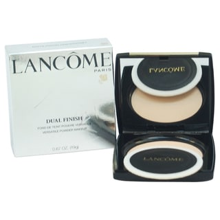 Lancome Dual Finish Versatile # Matte Porcelaine D'Ivoire I Powder