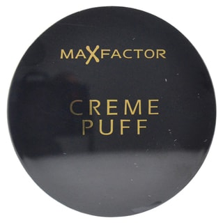 Max Factor Creme Puff # 55 Candle Glow Foundation