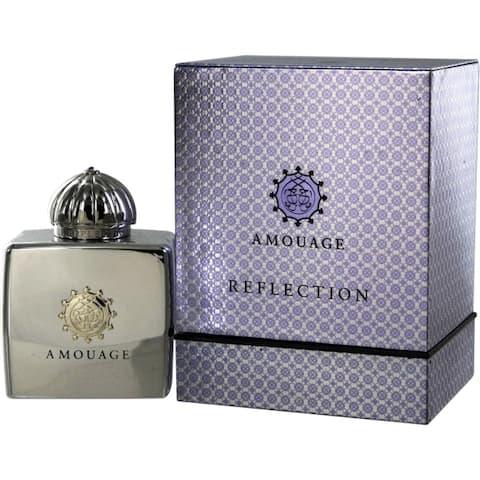 Amouage Reflection Women's 3.4-ounce Eau de Parfum Spray