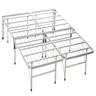 Bedder Base E. King Bed Support