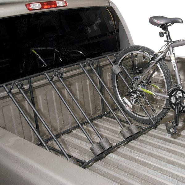 Advantage SportsRack Truck BedRack 4-bike Carrier