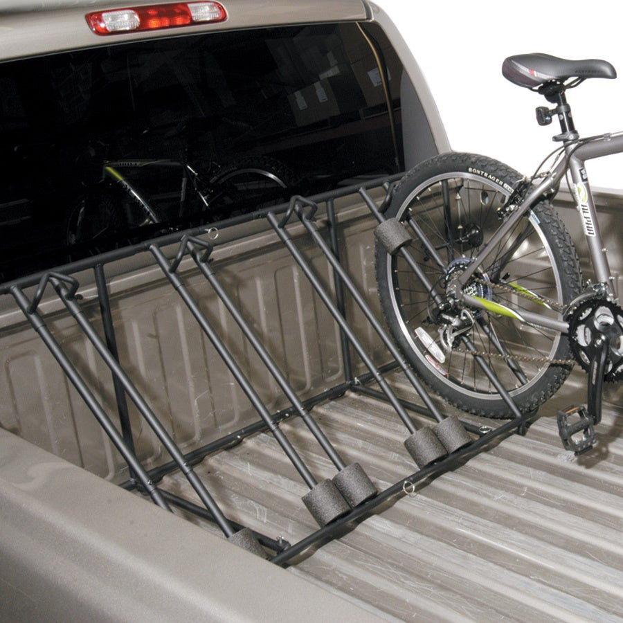 Advantage SportsRack Truck BedRack 4-bike Carrier (BedRac...