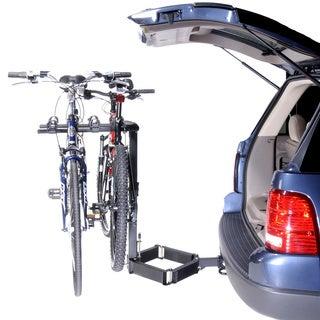 Advantage SportsRack glideAWAY2 Deluxe 4-bike Carrier