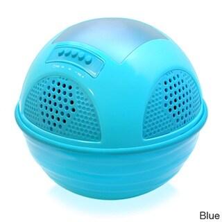 Pyle Aqua SunBlast Bluetooth Floating Speaker System