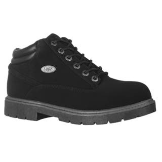 Lugz Men's 'Monster Mid' Slip-resistant Durabrush Boots|https://ak1.ostkcdn.com/images/products/9181468/P16356306.jpg?impolicy=medium