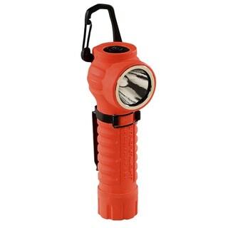 Streamlight 88834 Orange Nylon Polymer Housing LED Flashlight