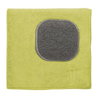 Mukitchen Mumodern Pear Microfiber Dishcloth
