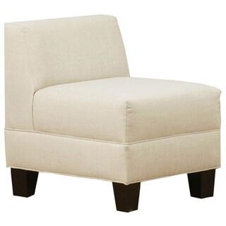 Makenzie Single Armless Chair