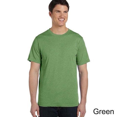 Canvas Men's Tri-blend T-shirt
