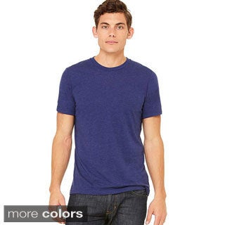 Canvas Men's Tri-blend T-shirt