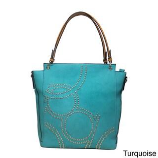 Lithyc 'Layla' Tote Bag