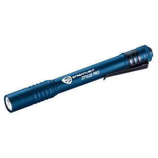Streamlight 66122 Blue Aluminum Flashlight