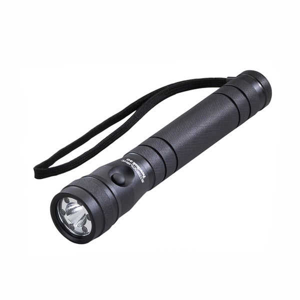 Streamlight 51039 Aluminum Black Flashlight