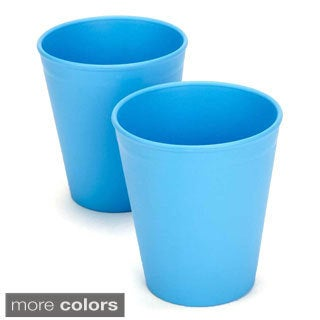 Green Eats Tumblers (2 Pack)