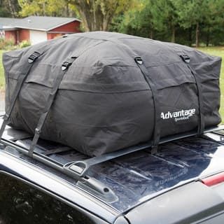 Advantage SportsRack Soft Top Weather Resistant Roof Top Cargo Bag|https://ak1.ostkcdn.com/images/products/9181833/P16356598.jpg?impolicy=medium