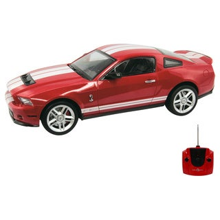 1:16 Scale RC Ford Shelby GT500 Remote Control Car