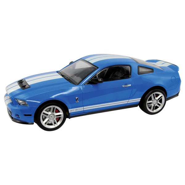 1:12 RC Full Function Rechargeable Ford Shelby GT500 Remote Control Car
