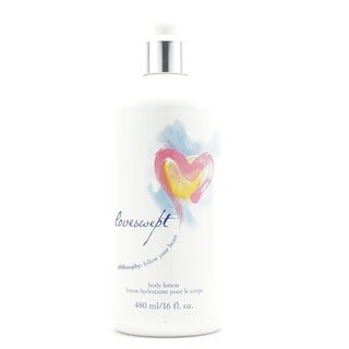 Philosophy Loveswept 16-ounce Body Lotion