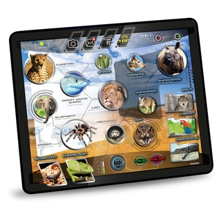 Link to Smithsonian Animal Tablet Similar Items in Learning & Educational Toys