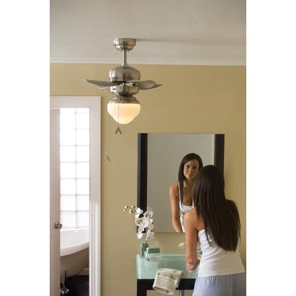 monte carlo mini 20inch ceiling fan free shipping today - Monte Carlo Ceiling Fans