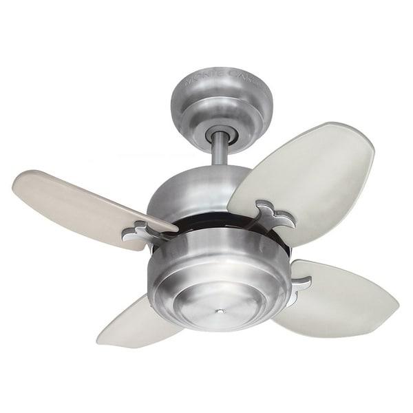 Shop Monte Carlo Mini 20-inch Ceiling Fan