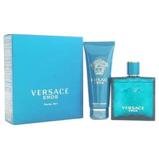Versace Eros Men's 2-piece Gift Set|https://ak1.ostkcdn.com/images/products/9182341/P16357053.jpg?impolicy=medium