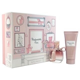 Nina Ricci Mademoiselle Ricci Women's 2-piece Gift Set