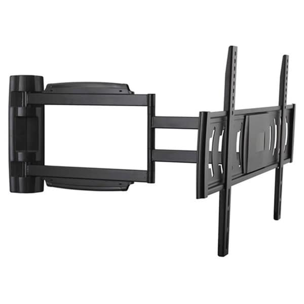 Full Motion 32 To 60 Inch Flat Panel TV Wall Mount Free