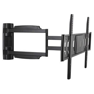 Full Motion 32 to 60-inch Flat Panel TV Wall Mount
